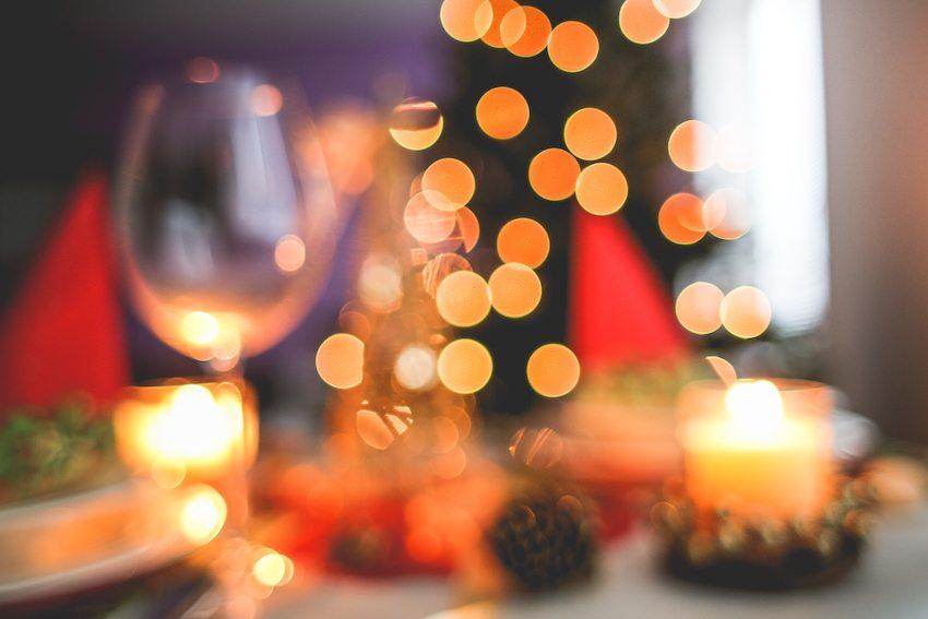 Oh du fröhliche Adventszeit! - Beziehungs - ABC