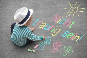 Empathie bei Kindern fördern: Kinder spüren uns mehr als uns zuweilen lieb ist – Helfen Sie Ihren Kindern mit diesen Gefühlen umzugehen