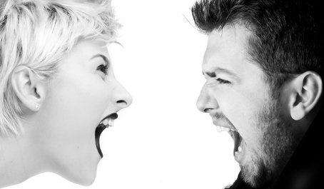Streit in der Beziehung - Wenn bessere Kommunikation nicht die Lösung ist.